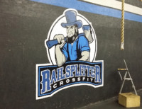 gym painting springfield illinois