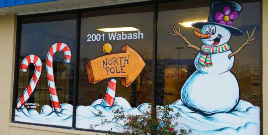 holiday-window-painting-snowman