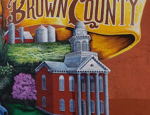 Brown County Community Mural